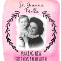St Gianna Molla: Making New Friends in Heaven